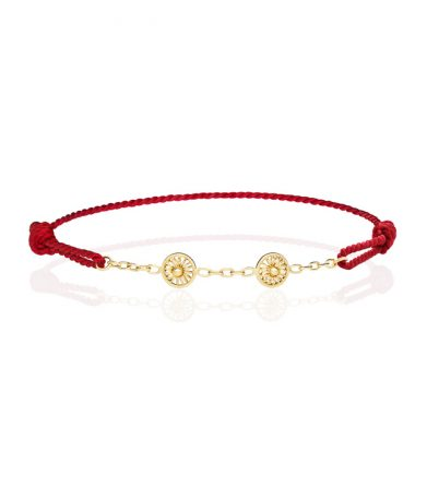 Bracelets made of Ethical and Eco-Friendly Gold Jewelry - Fair Mined - Fair Traded - Fair Priced